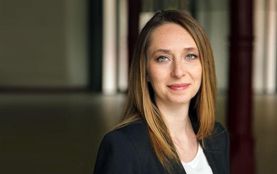 Rechtsanwältin Katharina Gitmann-Kopilevich, Fachanwältin für gewerblichen Rechtsschutz